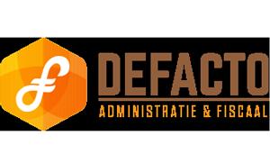 Defacto Administratie & Belasting Katwijk Rijnsburg Leiden Noordwijk